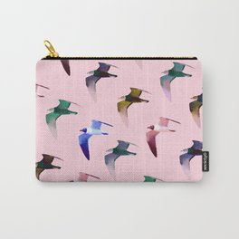 Pigeon Season Carry-All Pouch