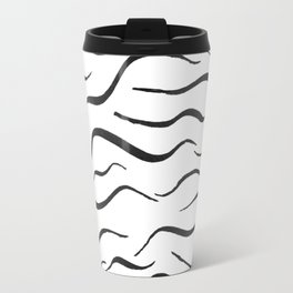 A Pretty Little Line Travel Mug