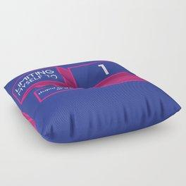 Stupid Floor Pillow