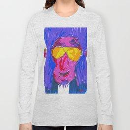 Sly Stoney Long Sleeve T-shirt