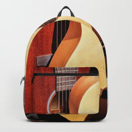 Strings Attached Backpack