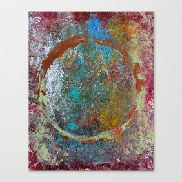 Complete Canvas Print