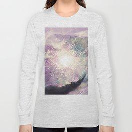 sacred geometry Long Sleeve T-shirt