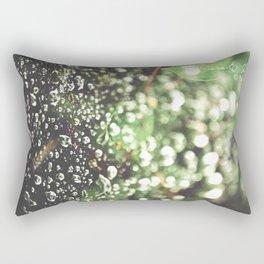 Bubble love Rectangular Pillow