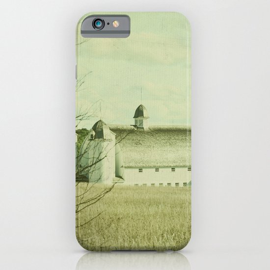 Vintage Rural iPhone & iPod Case