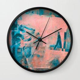 Lezione Numero Due Wall Clock