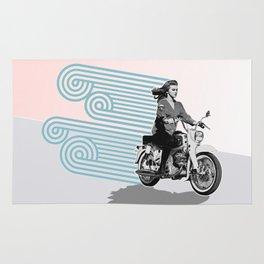 MOTO Margret Style Rug
