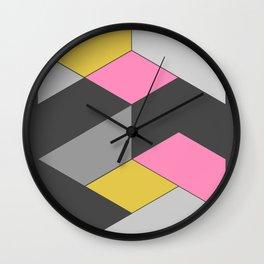 A_Minimal 001 Wall Clock