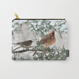 Are You My Mama? Carry-All Pouch