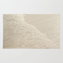 Sparkling Waves Rug