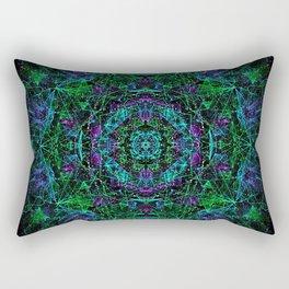 Magiс Light Rectangular Pillow