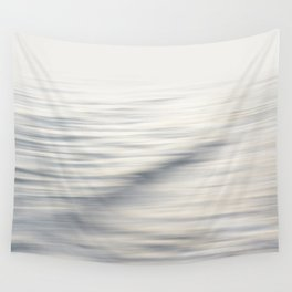 Silent Waterscape Wall Tapestry