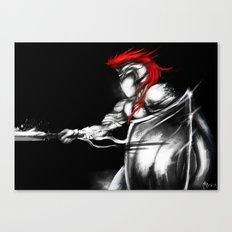 Light's General Canvas Print