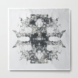 Ferman 03 Metal Print