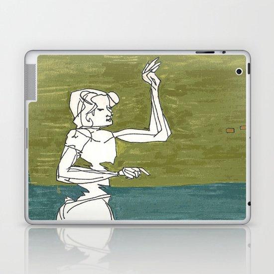 Pan Trail Laptop & iPad Skin