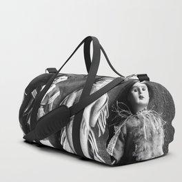 Sioux Indian Dolls Duffle Bag