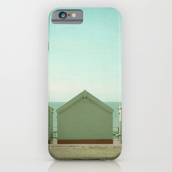 Almost Symmetry iPhone & iPod Case
