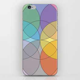 watermarks iPhone Skin