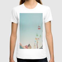 skyglider II T-shirt