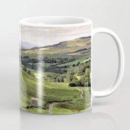 Stainmore Vista Coffee Mug