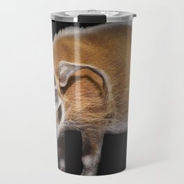Da Vinci Travel Mug