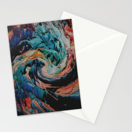 ŠPRPÅ Stationery Cards