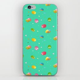 Space Critter iPhone Skin