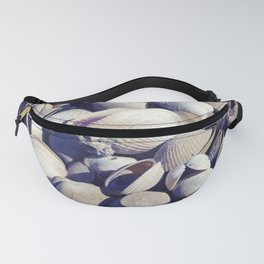 Cockle shells Fanny Pack