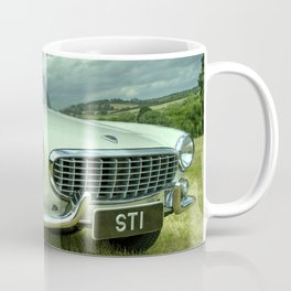 Volvo P1800 Coupe Coffee Mug