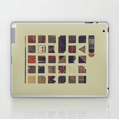 Swatches Laptop & iPad Skin