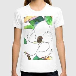 Magnolia T-shirt