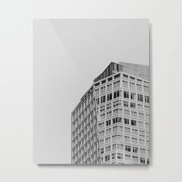 Everywhen Metal Print
