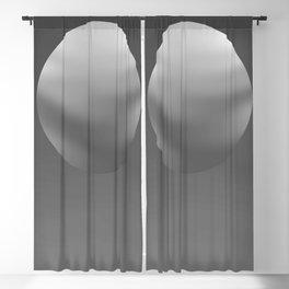 Luna Blackout Curtain