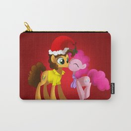 Pinkie&Cheese Carry-All Pouch