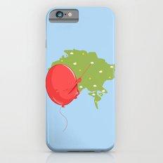 Weather Balloon iPhone 6s Slim Case