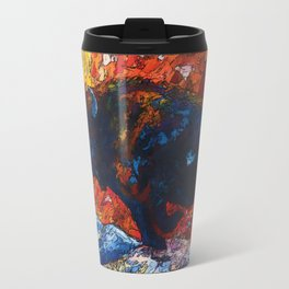 Wild the Storm Travel Mug