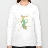 easter Long Sleeve T-shirts featuring Easter. by Space Jungle