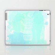 Watercolor Paradise  Laptop & iPad Skin