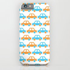 The Essential Patterns of Childhood - Car iPhone 6s Slim Case