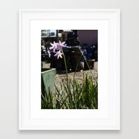 easter Framed Art Prints featuring Easter by Julie Camino Photography