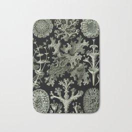 Naturalist Lichen Bath Mat