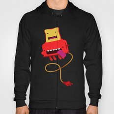 Red Toast Hoody