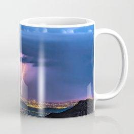 So Much Time Lost Coffee Mug