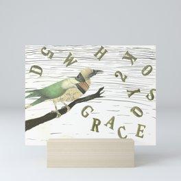 Grace Mini Art Print