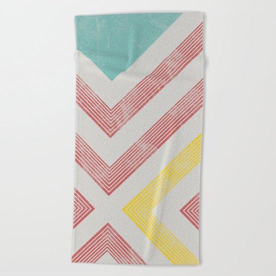 STRPS Beach Towel