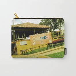 A park in my Colombia. Carry-All Pouch