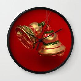Ding Dong Wall Clock