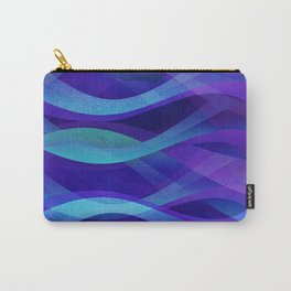 Abstract background G143 Carry-All Pouch