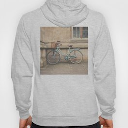 the bicycle ... Hoody