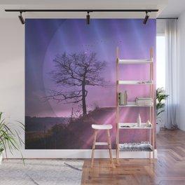 Soul light Wall Mural